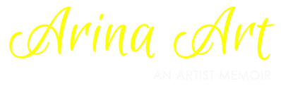 Arina Art Logo